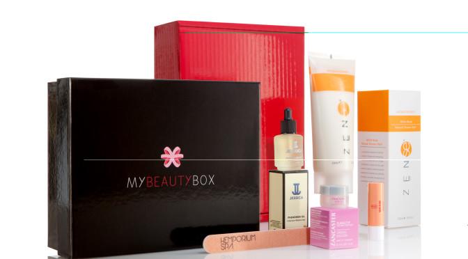 My Beauty Box: la nostra esperienza di acquisto