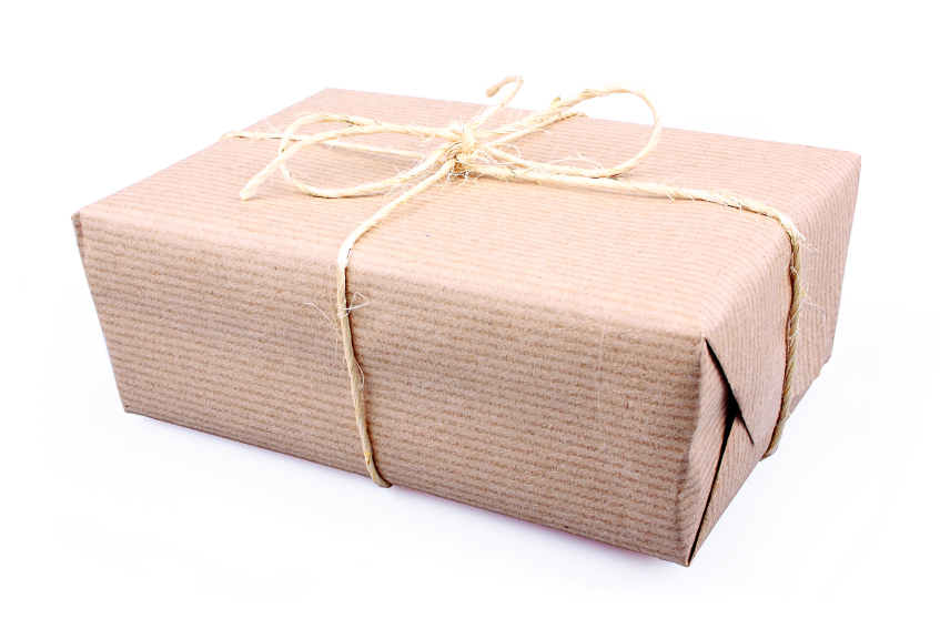 Box sorpresa