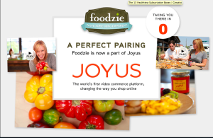 Foodzie