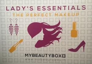 MyBeautyBox marzo 2015