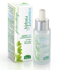HELAN - Elisir Antitempo Hjdrata Siero Superidratante