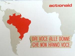 MyBeautyBox e ActionAid
