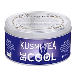 Kusmi Tea: Be Cool