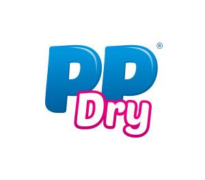 PPDry logo