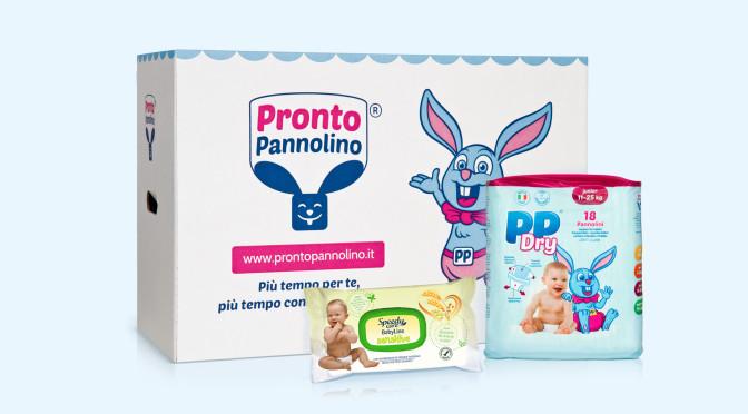 Risparmiare sui pannolini: comprarli in abbonamento? Ecco ProntoPannolino!