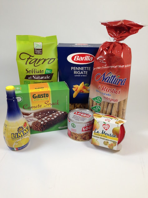 prodotti degustabox agosto 2016