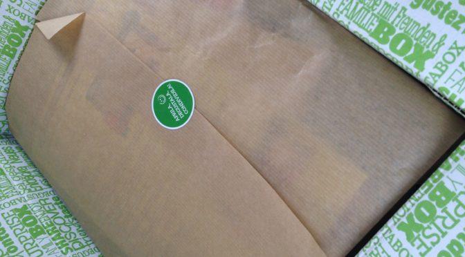 Degustabox settembre 2016: arrivano i buoni sconto, cresce il valore della scatola a sorpresa!