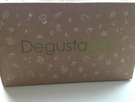 degustabox settembre 2016